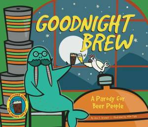 Goodnight Brew book cover